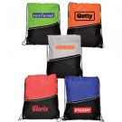 Non Woven Library Backpack