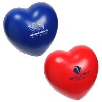 Slow Release Heart Stress Balls