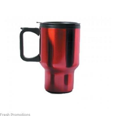 Anodised Travel Mugs