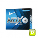 Nike NDX Turbo Golf Balls