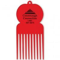 Promotional Pick Comb