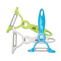 Stand Up Vegetable Peeler