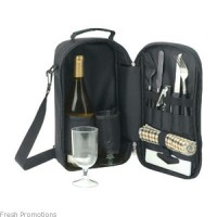 Wine And Cheese Carry Pack