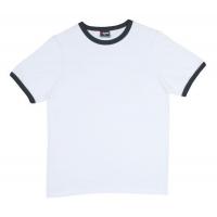 Unisex Ringer Tee Shirts