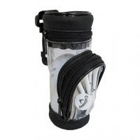 3 Ball Golf Bag Gift Set