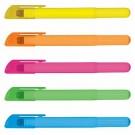 Wax Highlighter Pens