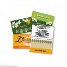 Printed Enviro Seed Packs
