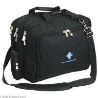 Multi Pocket Conference Bag