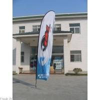 Tiki Beach Wing Signs