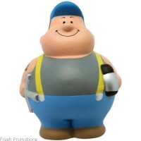 Trucker Stress Toys