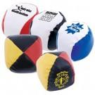 Singular Juggling Balls