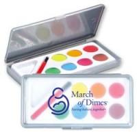 Watercolour Paint Set