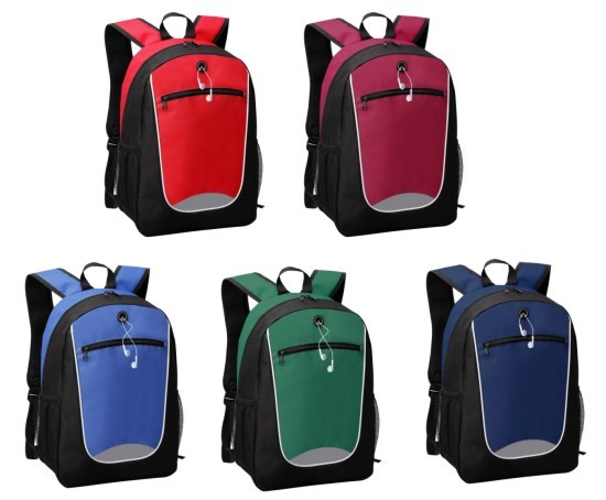 Supply Backpack