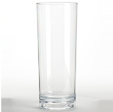 300ml Polycarbonate Highball Glass