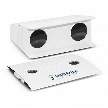 Giveaway Binoculars