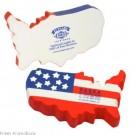 USA Stress Toys