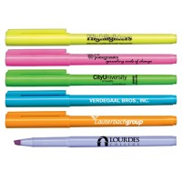 Fluorescent Pocket Highlighters