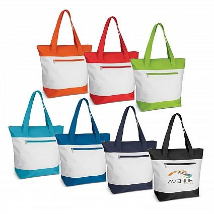 Capella Tote Bag Colour Range