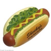 Hotdog Stress Balls