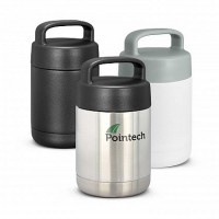Vacuum Flask With Handle