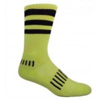 Custom Bamboo Fabric Crew Socks