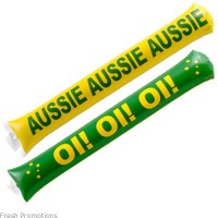 Inflatable Aussie Bang Sticks