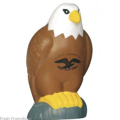 Eagle Stress Toys