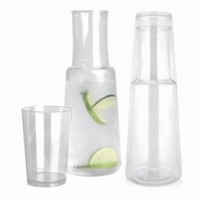 Carafe with Cup