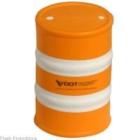 Safety Barrel Stress Toys