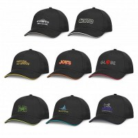 Black Swift Premium Caps
