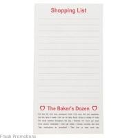 Shopper List