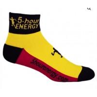 Custom Wool Quarter Socks