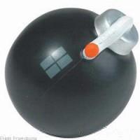 Bomb Stress Toys