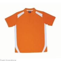 Kids' Cool Dry Polo Shirts