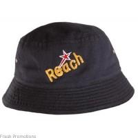 Childrens Bucket Hat