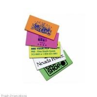 Branded Promo Erasers