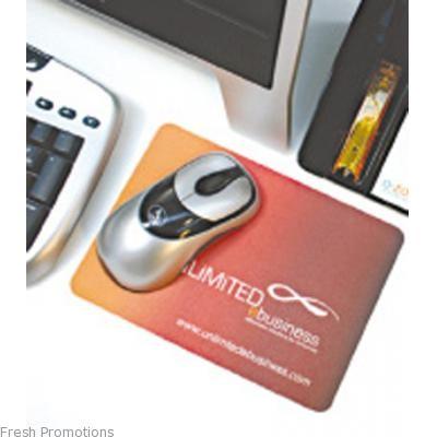 Custom Thinline Mouse Mats