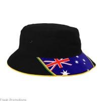 Aussie Headwear