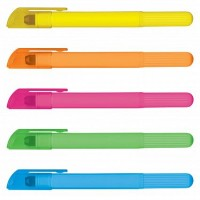 Wax Highlighter Pens