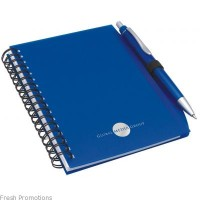 Convention Pad With Pen