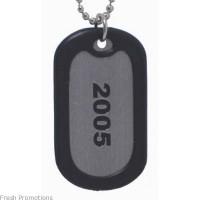 Metal Locker Key Tags