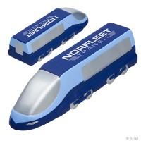 Bullet Train Stress Toys