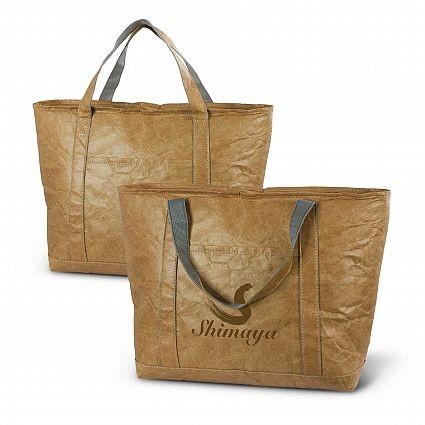 Zenith Cooler Bag Natural