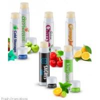 Flavoured Lip Balms