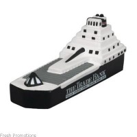 Container Ship Stress Toys