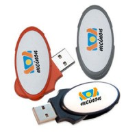 Mercury USB Drive