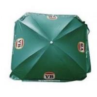 Vinyl Market Umbrella
