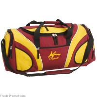 Fortress Sports Bags