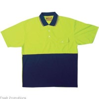 High Visibility Polo Shirts