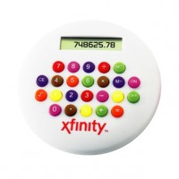 Colourful Calculator